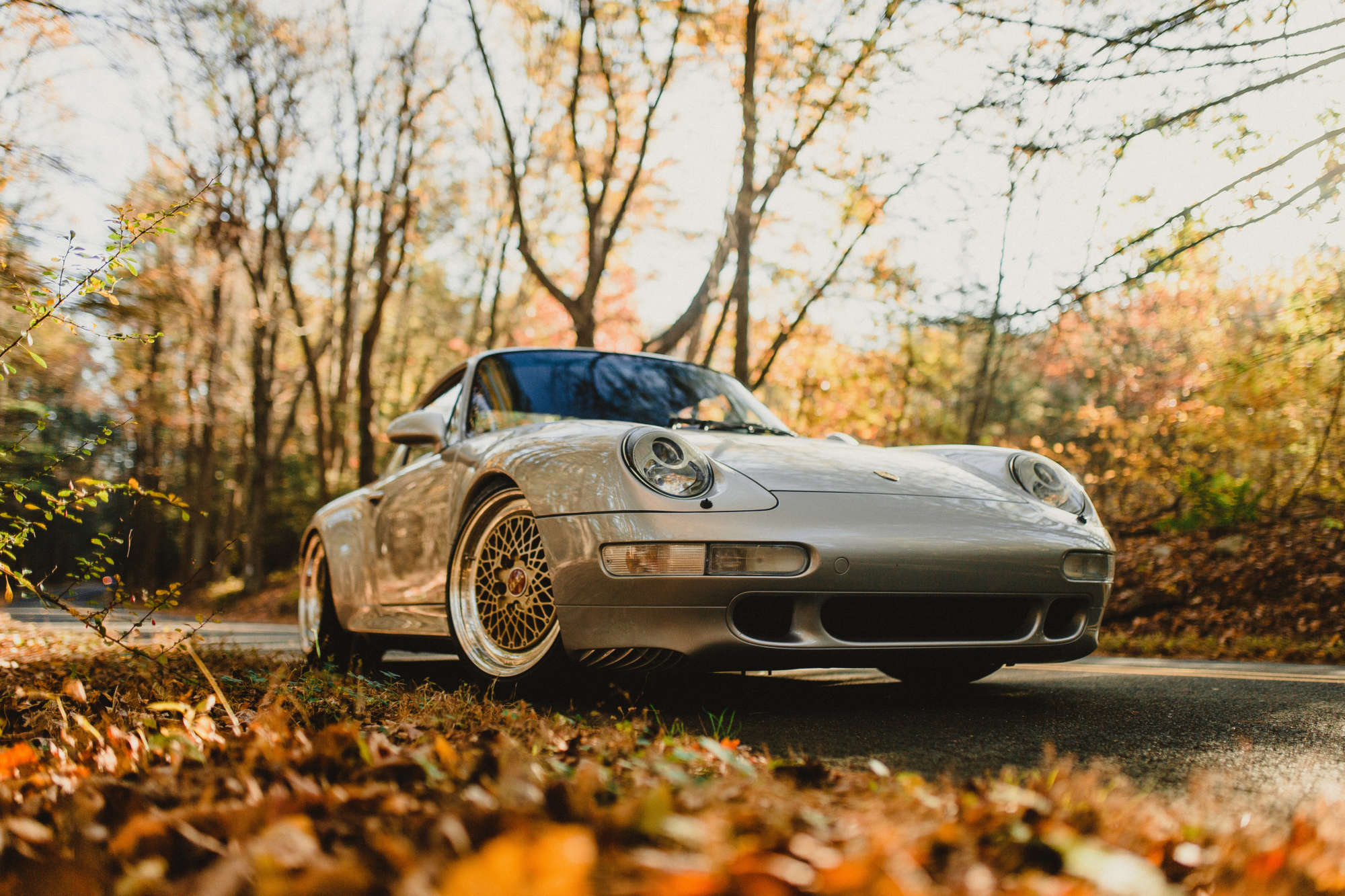 Porsche 911 Carrera S elferspot