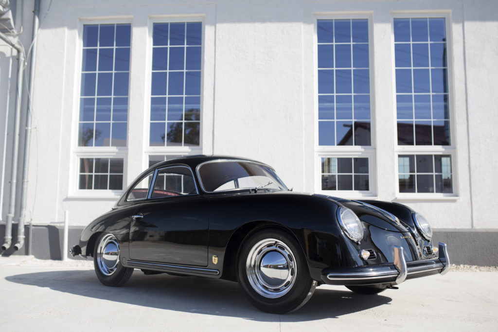 elferspot porsche 356 a 1600. Black Bedroom Furniture Sets. Home Design Ideas