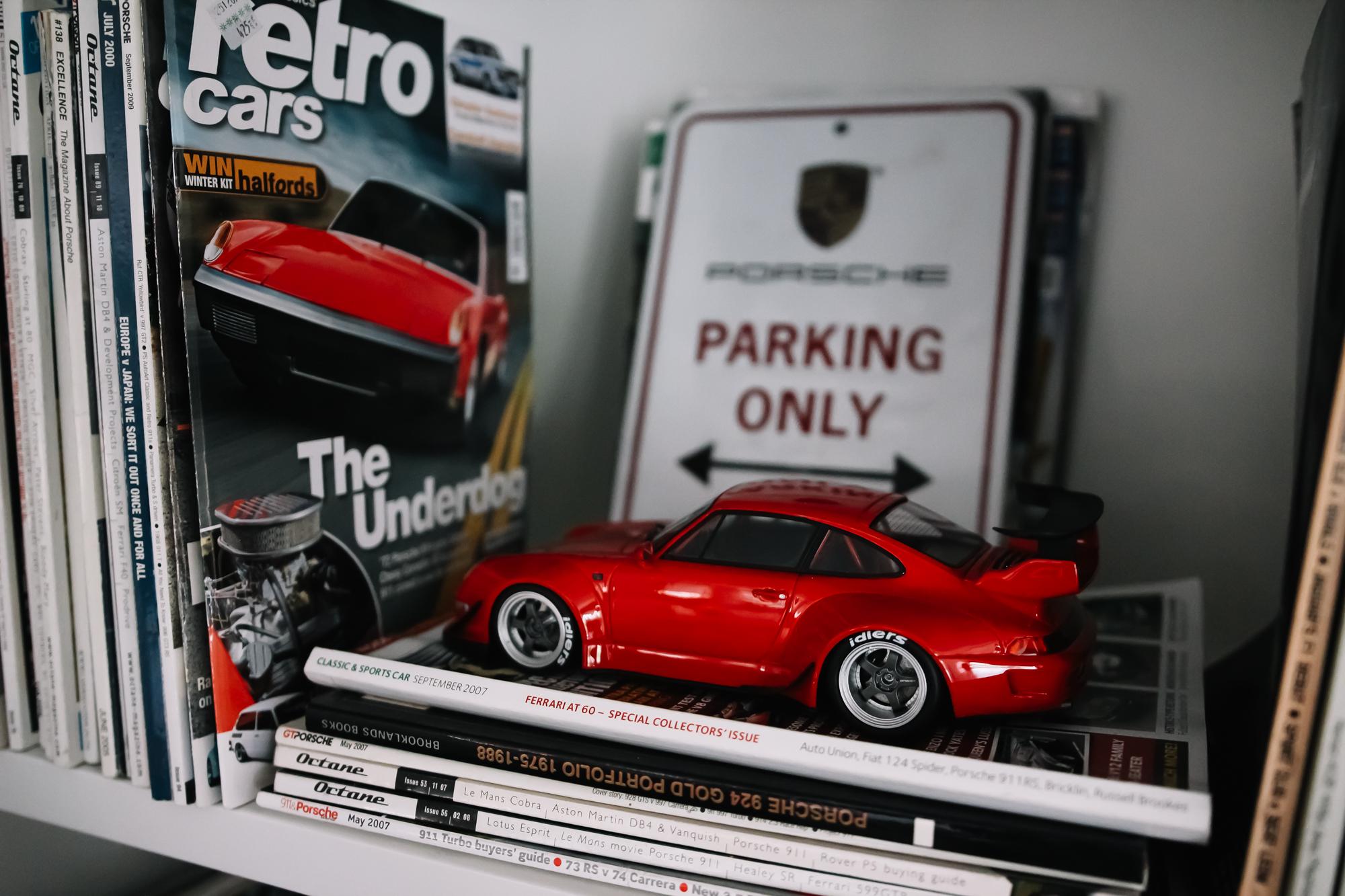 TeensterPorscheHouse25 Cozy Prix D'une Porsche 911 Gt1 Cars Trend