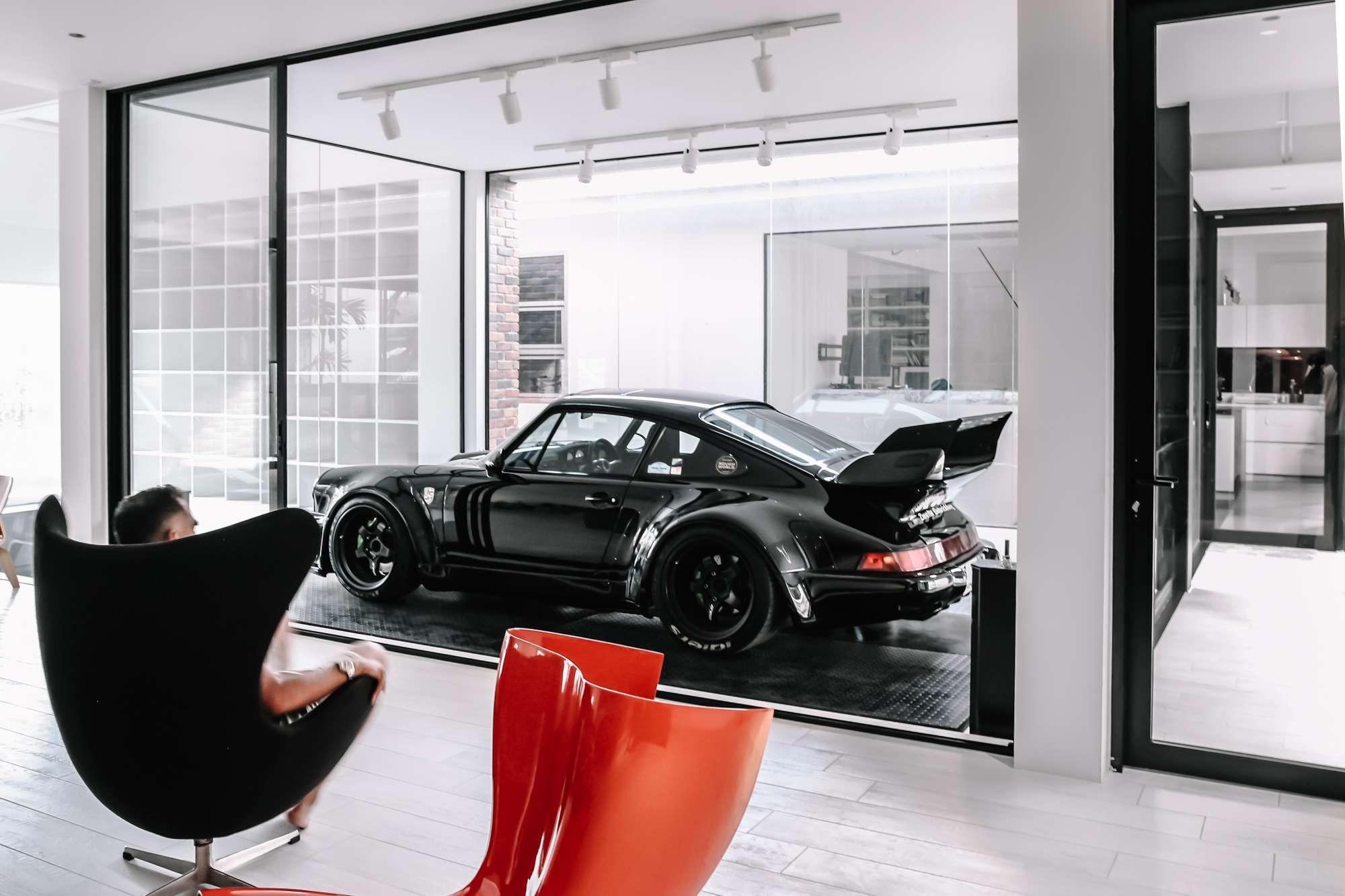 TeensterPorscheHouse47 Cozy Prix D'une Porsche 911 Gt1 Cars Trend