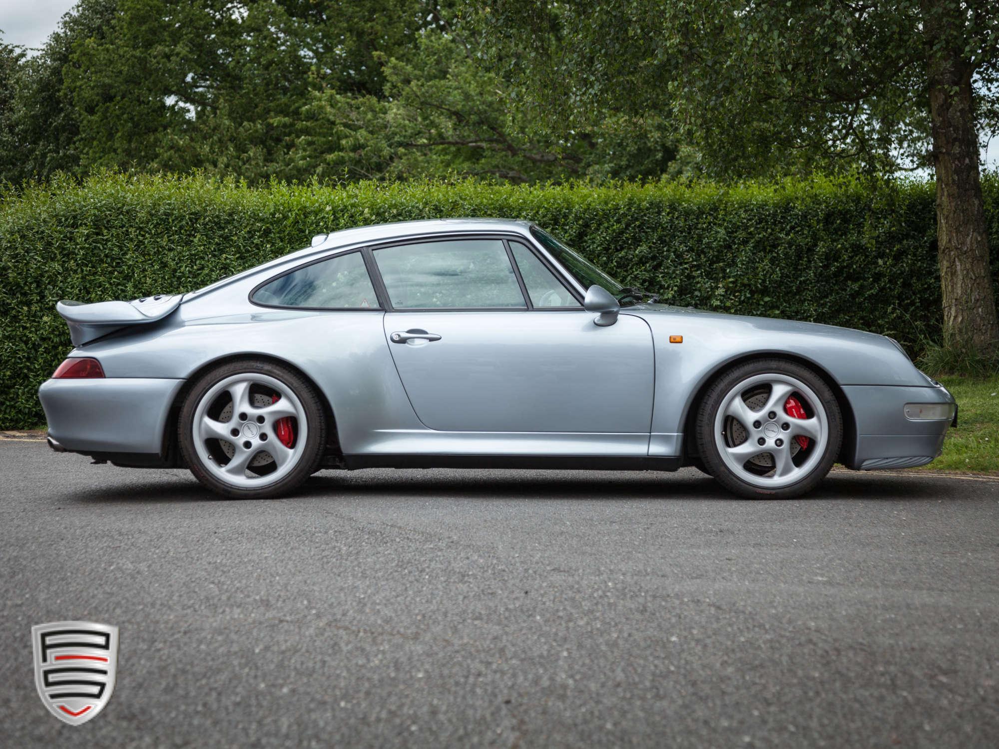 Porsche 993 Turbo Elferspot Com Marketplace For