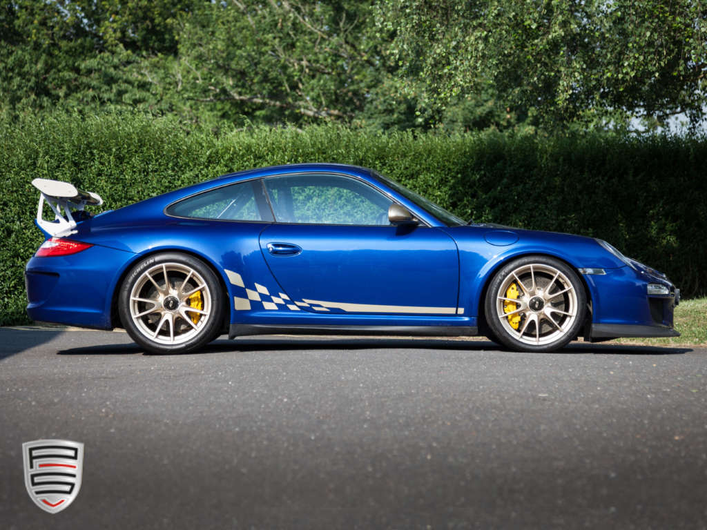 Porsche 997 2 Gt3 Elferspot Com Marketplace For