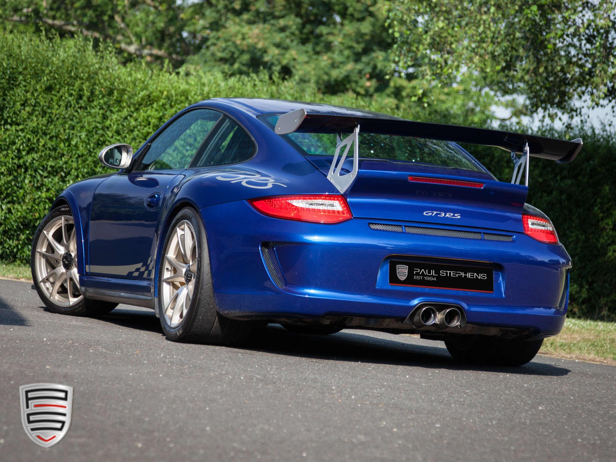 Porsche 997 2 Gt3 Elferspot Com Marketplace For Porsche Sports Cars