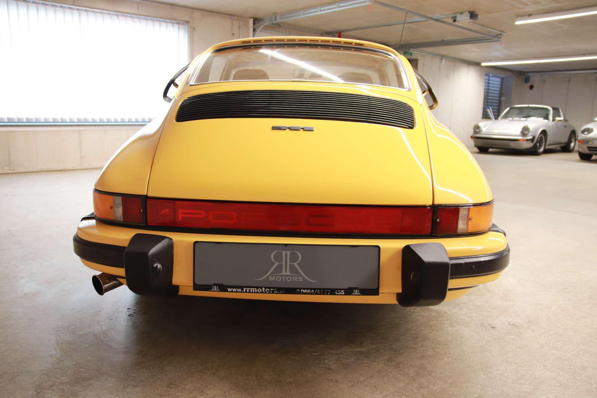 Porsche 911 - elferspot.com - Marktplatz für Porsche Sportwagen