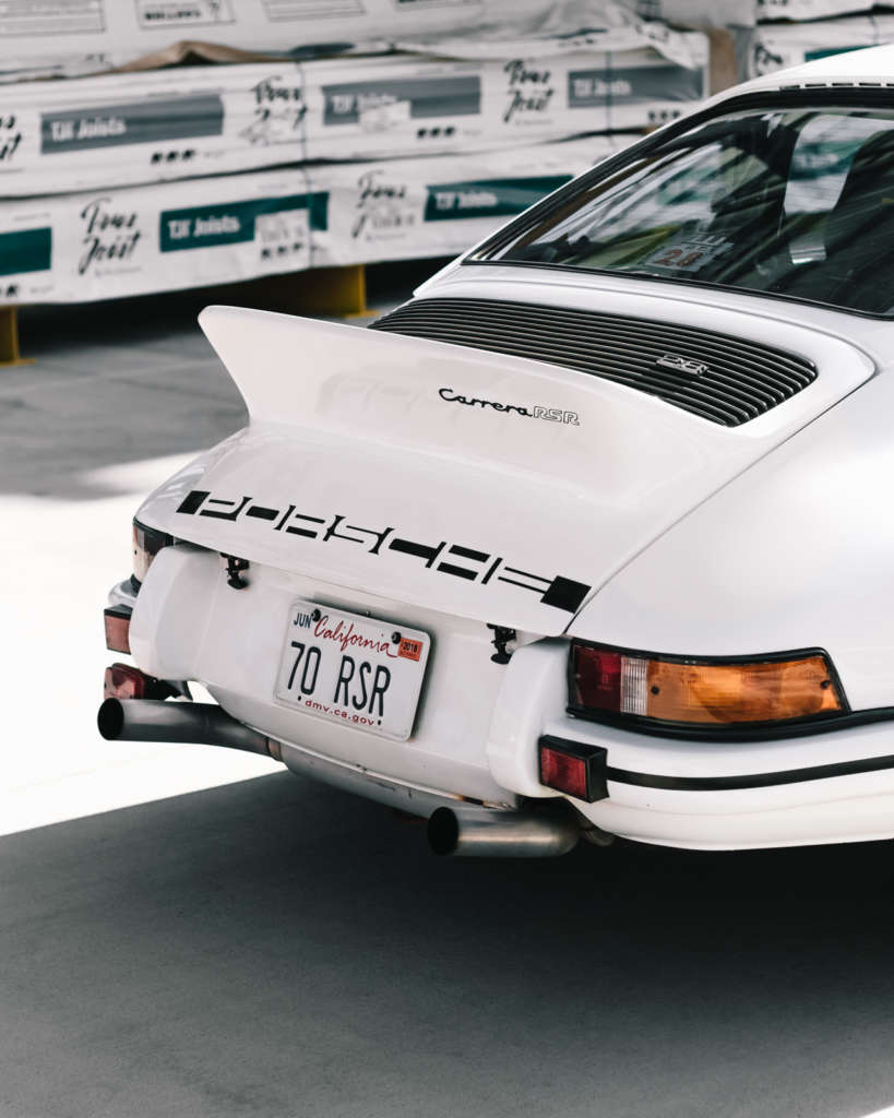 Is There A Cooler Porsche Event Than Quot Luftgek 252 Hlt Quot In California Elferspot Com Magazine